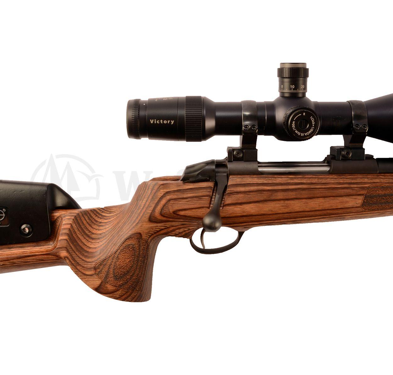SAKO 85 Varmint Repetierer .22-250 Remington