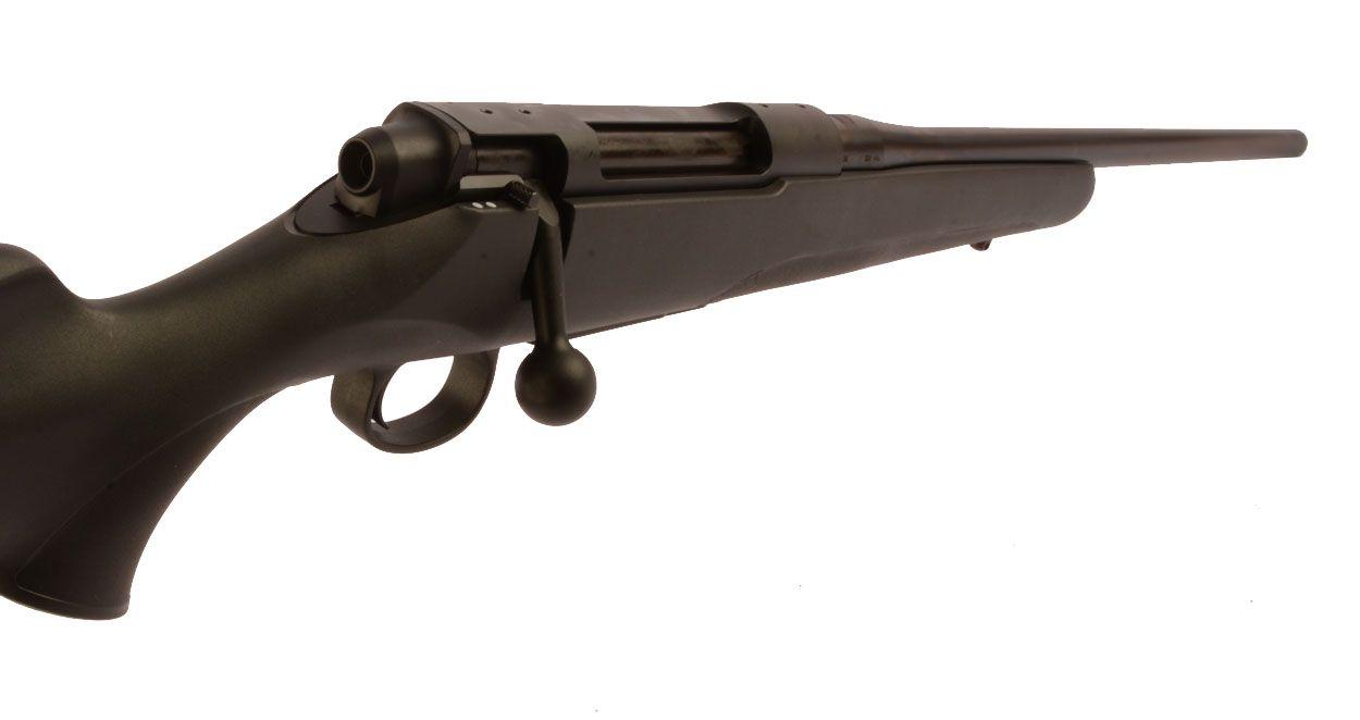 MAUSER M18 Black Gewinde-Lauf  308 Winch