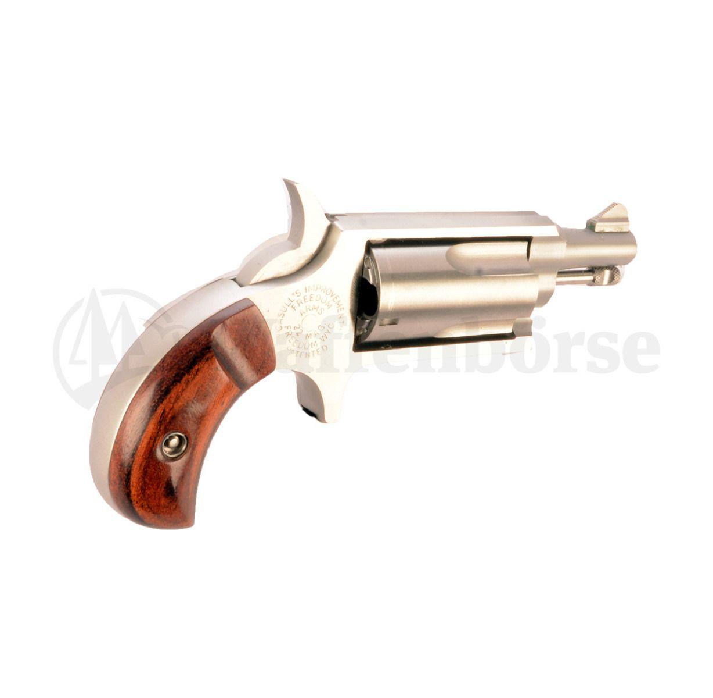 FREEDOM ARMS Mini-Revolver  22 Mag