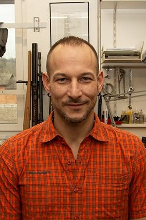 Sandro Bohn